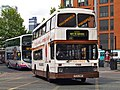 Finglands of Manchester bus P534 HMP.jpg