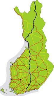 Finnish national road 4