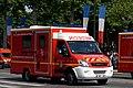 Fire brigades Bastille Day 2013 Paris t114650.jpg