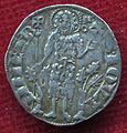 Firenze, fiorino grosso da 2 soldi detto popolino, II serie, 1309 (I semestre), argento.JPG