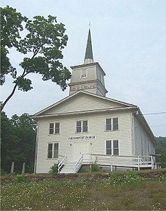 First Baptist Church Wellsburg.JPG