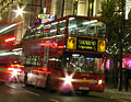 First London bus route 10 Oxford Street November 2005.jpg