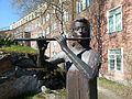 Flöjtspelerska - Thomas Qvarsebo, 2.jpg