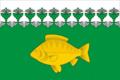 Flag of Andreevskoe (Tyumen oblast).png