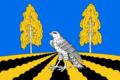 Flag of Mikheevskoe (Ryazan oblast).png