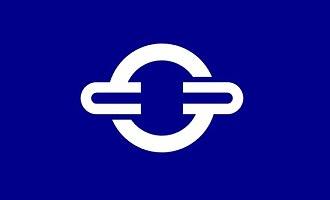 Tone, Ibaraki - Image: Flag of Tone Ibaraki