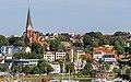 Flensburg 2015-08 img06 View from Schlosswall.jpg