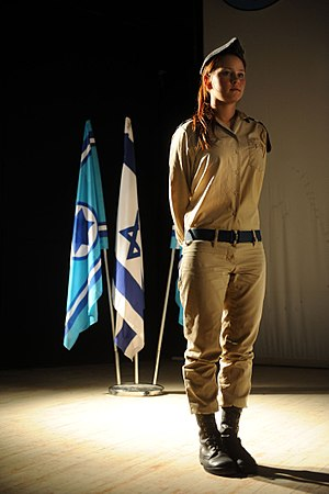 2011 southern Israel cross-border attacks - IDF medic Anastasia Bagdalov was awarded military commendation for her response to the attack. She was a passenger on the bus that was attacked by militants. Bagdalov used her bra as a tourniquet on a severely wounded passenger's artery.