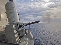 Flickr - Official U.S. Navy Imagery - CIWS fires aboard USS Harry S. Truman..jpg