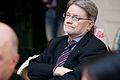 Flickr - Saeima - Izdevuma Latvijas intereses Eiropas Savienībā prezentācija un diskusija.jpg