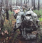 Flickr - The U.S. Army - Conducting 360-degree security during Ranger training.jpg