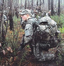 Ranger School - Wikipedia