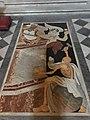 Floor tomb at the Jesuits Church, Valletta.jpg