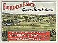 Florenza Estate, Upper Bankstown, 1929.jpg