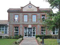 Flourens31 mairie.JPG