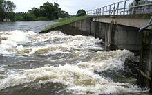 Oderhochwasser