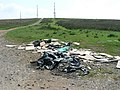 Fly tipping - geograph.org.uk - 1093620.jpg
