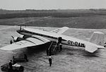 "Focke-Wulf Fw 200 Condor Charles Daniels Collection Photo from ""German Aircraft"" Album (15269687072).jpg"