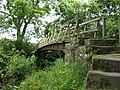 Footbridge over the Nidd - geograph.org.uk - 471825.jpg