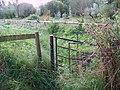 Footpath to Wylye - geograph.org.uk - 949490.jpg