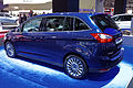 Ford C-Max - Mondial de l'Automobile de Paris 2012 - 003.jpg