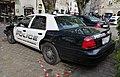 Ford Crown Victoria Interceptor Police USA Fontana (40813037823).jpg