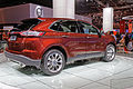 Ford Edge - Mondial de l'Automobile de Paris 2014 - 006.jpg