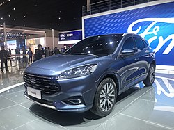 Ford Escape China 001.jpg