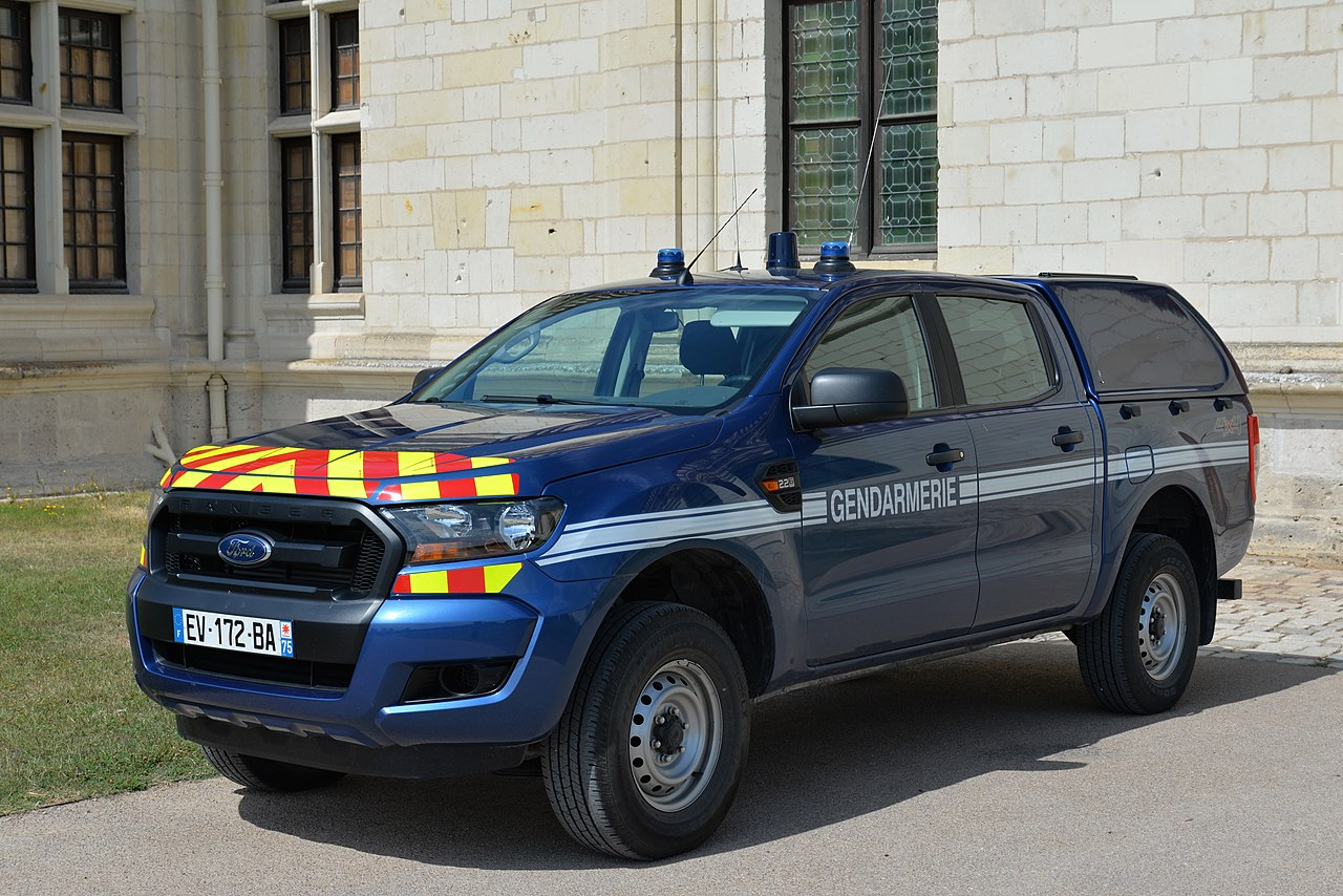 Ford Ranger international   Wikiwand