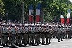 Foreign Legion Bastille Day 2013 Paris t112455.jpg