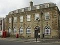 Former Bridgend Post Office - geograph.org.uk - 1602879.jpg