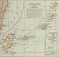 Formosa map in 1902 Encyclopædia Britannica - Volume 34 - Maps (page 195 crop).jpg
