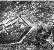 Fort Douaumont Ende 1916