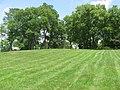 Fort Jefferson site in Ohio.jpg