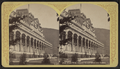 Fort Wm. Henry Hotel from the east, by Stoddard, Seneca Ray, 1844-1917 , 1844-1917 3.png