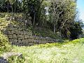Fortification wall near the East Gate, Ancient Edessa (7120728947).jpg