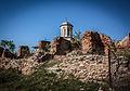 "Fosta mănăstire Berca Biserica ""Sf. Arhangheli Mihail și Gavril"".jpg"