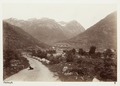 Fotografi av Hellesylt, Norge - Hallwylska museet - 105698.tif