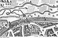 Fotothek df rp-d 0330032 Zittau. Pfortmühle, Ausschnitt aus, Die Stadt Zittau 1643 (Sign., VIII 129).jpg