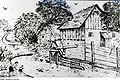 Fotothek df rp-e 0380042 Wittichenau-Dubring. Pasternackmühle^ Abbildung in einem Artikel über die Paster.jpg