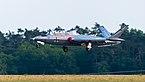 Fouga CM-170 Magister D-IFCC ILA Berlin 2016 02.jpg
