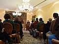Founding meeting of Wikimedia Belgium - 19 November 2014 (27).JPG