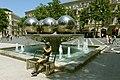 Fountains Square, Baku 1.JPG