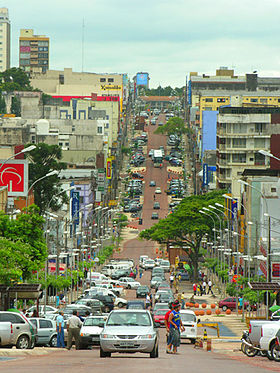 ville de brasil - Image