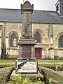 Frémontiers - Monument aux morts WP 20160918 11 51 32 Rich.jpg
