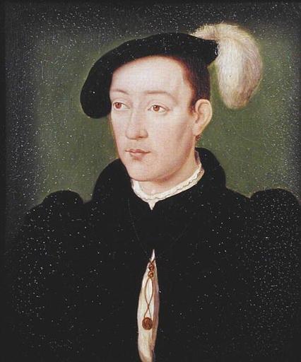 François III de Bretagne - Dauphin de France