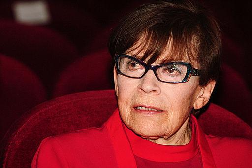 Franca Valeri 2011