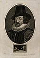 Francis Bacon, Viscount St Albans. Stipple engraving by J. C Wellcome V0000270.jpg