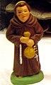 Franciscain santon de Provence.jpg