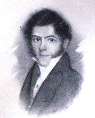 Francisco Javier Muñiz - Diego Abad de Santillán, Francisco Muñiz